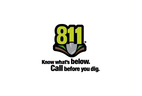 United States: Know what's below. Call before you dig